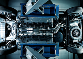 We provide transmission repair in Villa Park IL
